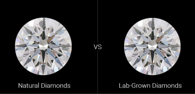 Lab Grown Diamonds FAQ