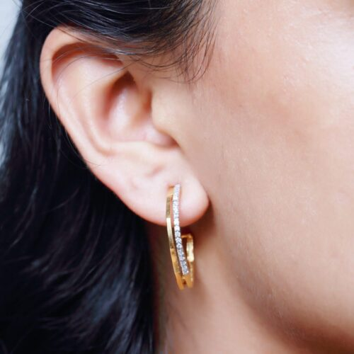 Double-Edged Hoops