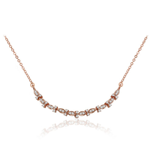 The Cosmo Necklace
